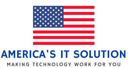 America's IT Solution
